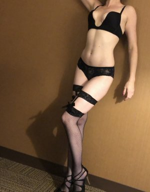 Andrienne independent escort in Fond du Lac
