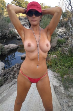 Annika sex parties in Wildomar & call girl