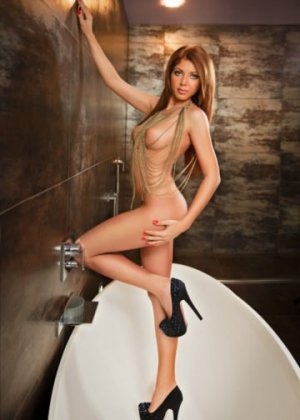 Margareta escorts in Sunland Park