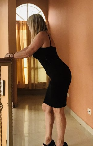 Djessie outcall escorts in Jasper Indiana