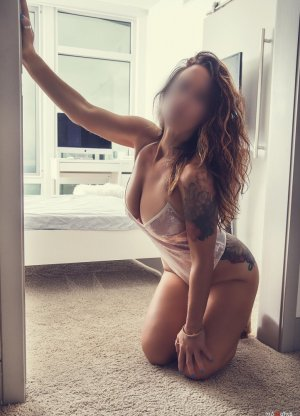 Maurane live escorts in Doraville Georgia & casual sex